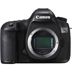 Canon EOS 5DS R Body - دوربین دیجیتال کانن EOS 5DS R Body