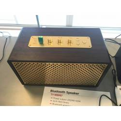Speaker Blutooth TY-WSP67 - اسپیکر بلوتوثی مدل TY-WSP67