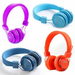 NIA X3 Headphones - هدست نیا مدل X3