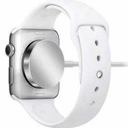 Apple Watch Magnetic Charging Cable - کابل شارژر اصلی مغناطیسی اپل واچ