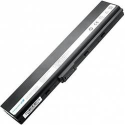 Laptop Battery Asus A32-N82 - باتری لپ تاپ ایسوس مدل Asus A32-N82