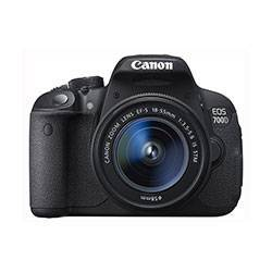 Canon EOS 700D 18-55mm IS STM - دوربین دیجیتال کانن ای او اس 700 دی با لنز 55-18