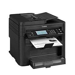 Canon i-SENSYS MF212W Printer Multifunction Laser Printer - پرینتر لیزری سه کاره کانن مدل i-SENSYS MF212W