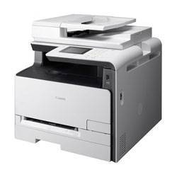 Canon i-SENSYS MF623CN Color Multifunction Laser Printer - پرینتر