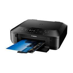 Canon PIXMA MG5740 Multifunction Photo Printer- پرینتر چندکاره و مخصوص