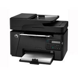 HP LaserJet Pro MFP M127fn Multifunction Laser Printer پرینتر چند کاره