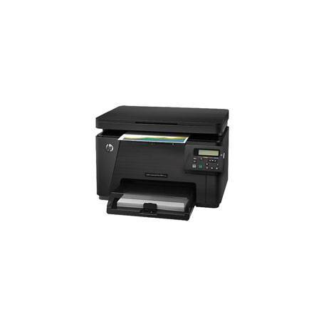 HP Color LaserJet Pro MFP M176n Laser Printer - پرینتر لیزری چندکاره