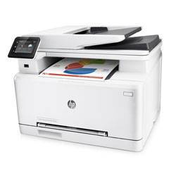 HP color LaserJet Pro MFP M277N Laser Printer - پرینتر لیزر رنگی اچ پی