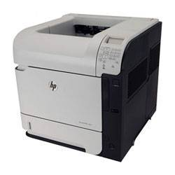 HP LaserJet Enterprise 600 M603n Laser Printer - پرینتر لیزری اچ پی