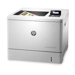 HP Color LaserJet Enterprise M553N Laser Printer - پرینتر لیزری رنگی اچ پی مدل M553N