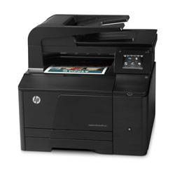HP LaserJet Pro 200 color MFP M276nw Multifunction Laser Printer