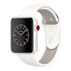 Apple Watch Edition Series 2 Ceramic Case with Sport Band 42mm - ساعت هوشمند اپل ادیشن سری 2 42 میلیمتر