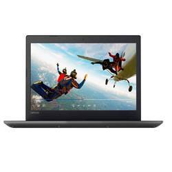 لپ تاپ لنوو IdeaPad 320-AH N3350 4GB(DDR3) 1TB Intel Share
