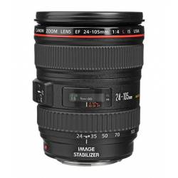 Canon EF 24-105mm f/4L IS USM - لنز کانن EF 24-105mm f/4L IS USM