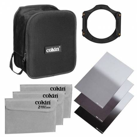 Cokin Z-Pro ND Gradual Kit U960 Lens Filter
