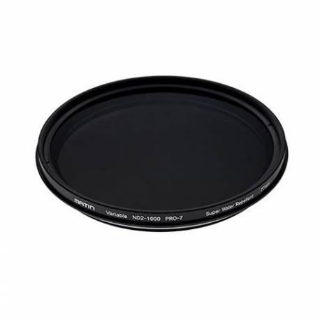 Matin Variable ND2-1000 77mm Lens Filter