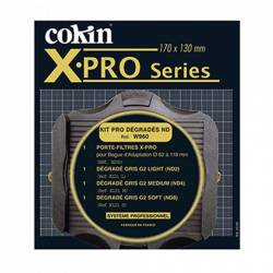 Cokin Pro ND Grad Kit W960 Lens Filter