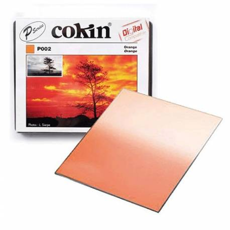 Cokin Orange P002 Lens Filter