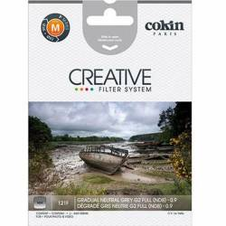 Cokin Grad Neutral Grey G2 Full ND8 Z121F Lens Filter