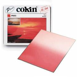 Cokin Red P003 Lens Filter