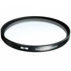 B+W UV-HAZE Filter 52mm - فیلتر لنز B+W مدل UV-HAZE 52mm