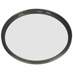 B+W UV-HAZE Filter 58mm