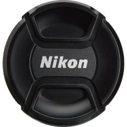 Nikon 62mm Snap-On Lens Cap