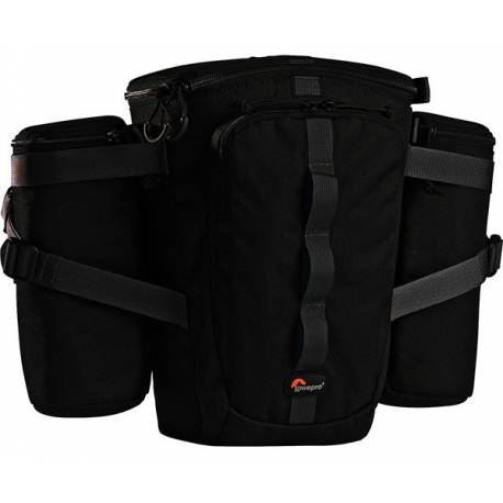 Lowepro Outback 200 Belt Bag - کیف کمری لوپرو مدل Outback 200