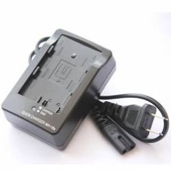 Charger MH-18A for Battery EL3 Canon - شارژر MH-18A برای باطری های EL3 کانن