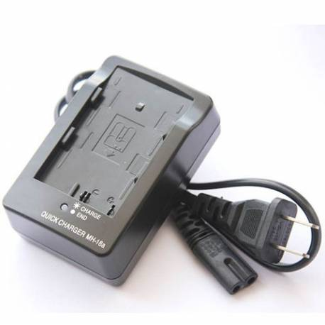 Charger MH-18A for Battery EL3 Canon - شارژ MH-18A برای باطری های EL3 کانن