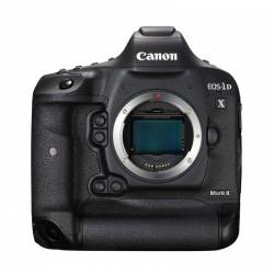 Canon EOS-1D X Mark II Body - دوربین دیجیتال کانن EOS 1D X Mark II Body