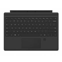 Keyboard Surface Pro 3 & 4 With Fingerprint - کیبورد Finger Print سرفیس پرو 4 و پرو 3