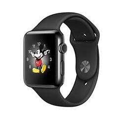 Apple Watch Series 2 Stainless Steel Case with Sport Band 42mm - ساعت هوشمند اپل سری 2 42 میلیمتر