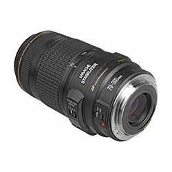 Canon EF 70-300mm f/4-5.6 IS USM - لنز کانن EF 70-300mm f/4-5.6 IS USM