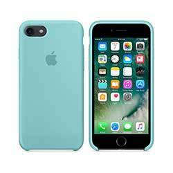 قاب silicon case iphone 7 برای آیفون 7
