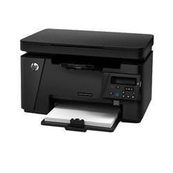 HP LaserJet Pro MFP M125nw Laser Printer - پرینتر لیزری اچ پی