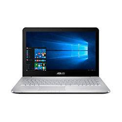 Asus N552VX - Core i7 - 8GB (DDR4) - 1TB (7200) - 4GB - FHD - Win10