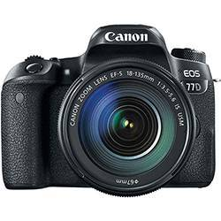 Canon EOS 77d - دوربین دیجیتال کانن 77d