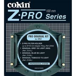 Cokin Pro Graduated Kit U961A Lens Filter