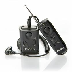 Phottix® CLEON II Set N8