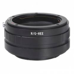 Phottix Adapter Ring Nikon AI Lens (G series)to NEX